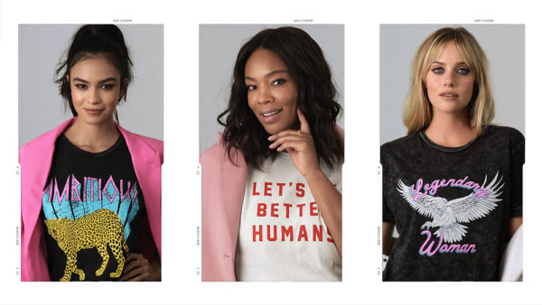 LULUSIMONSTUDIO Fashion Online Ad